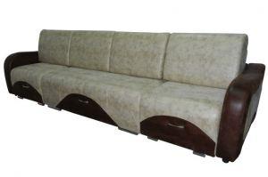 Диван ЕвроДжессика IIВ+2 - Мебельная фабрика «Салават стиль»