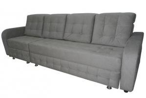 Диван ЕвроДжессика Пф+1 - Мебельная фабрика «Салават стиль»
