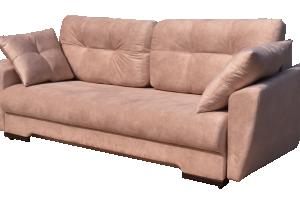 Диван еврокнижка Аркадия 1 Софи - Мебельная фабрика «Дока Мебель»