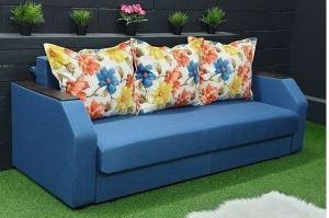 Диван Еврокнижка Атлантис - Мебельная фабрика «Трио мебель»