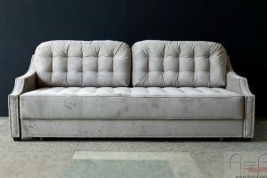 Диван еврокнижка Бергамо - Мебельная фабрика «Фиеста-мебель»