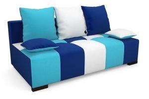 Диван еврокнижка Домино - Мебельная фабрика «Классика Мебель»
