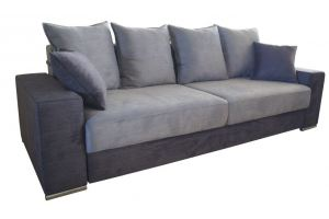Диван еврокнижка Дрим-3 - Мебельная фабрика «ГигМебели»