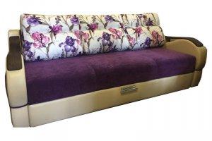 диван еврокнижка Джульетта - Мебельная фабрика «Фрегат»
