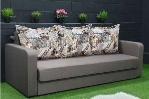 Диван Еврокнижка Джулиета - Мебельная фабрика «Трио мебель»