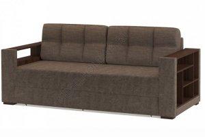 Диван еврокнижка Фостер-8 - Мебельная фабрика «Мебель Холдинг»