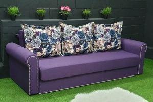 Диван Еврокнижка Гамбург - Мебельная фабрика «Трио мебель»