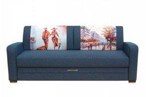 диван еврокнижка Лидер - Мебельная фабрика «Ивкрон»