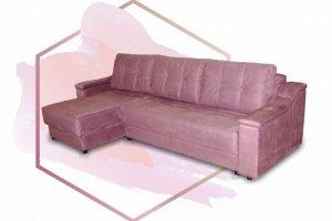 Диван еврокнижка Мальта 3 ДУ - Мебельная фабрика «Мебельный Формат»