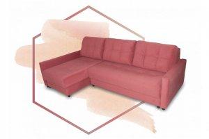 Диван еврокнижка Мальта 4 ДУ - Мебельная фабрика «Мебельный Формат»