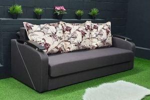 Диван Еврокнижка Рио - Мебельная фабрика «Трио мебель»