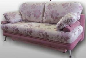 Диван еврокнижка Сабрина - Мебельная фабрика «Грос»