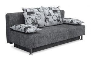 Диван-еврокнижка Виза 017 - Мебельная фабрика «Виза»