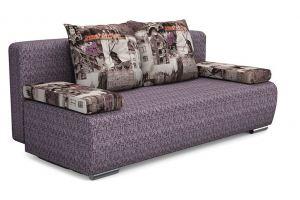 Диван-еврокнижка Виза 018 - Мебельная фабрика «Виза»