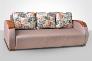 Диван Европа-2 - Мебельная фабрика «Славянская мебель»