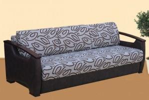 Диван Еврософа Алина 11 - Мебельная фабрика «Алина»