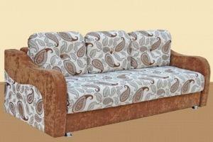 Диван еврософа Алина 45 - Мебельная фабрика «Алина»
