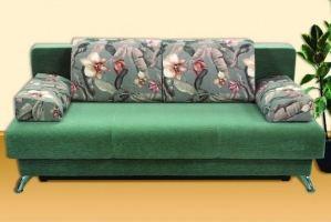 Диван еврософа Алина 5 - Мебельная фабрика «Алина»