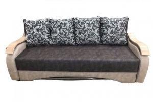 Диван еврософа Дакар 2 - Мебельная фабрика «ИнтерСиб»