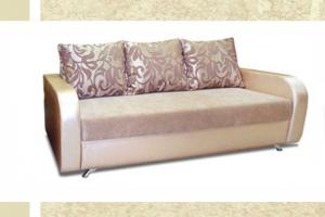 Диван Еврософа Палермо 3 - Мебельная фабрика «Отис», г. Ульяновск