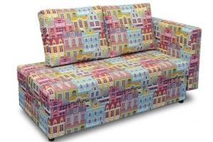 Диван Еврософа спинка справа - Мебельная фабрика «Идея комфорта»