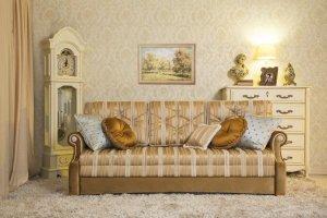 Диван еврософа Зимняя Венеция - Мебельная фабрика «Anderssen»