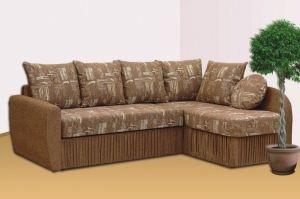 Диван евроугол Алина - Мебельная фабрика «Алина»