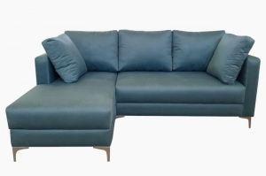 Диван евроугол Бьюти 4 - Мебельная фабрика «Дивея»