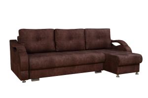 Диван Фаворит угол - Мебельная фабрика «Evian мебель»