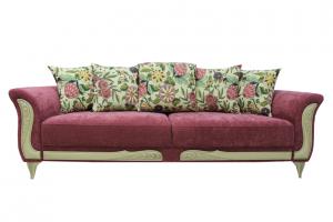 Диван Флора - Мебельная фабрика «Имтекс мебель»