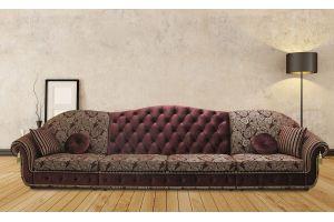 Диван Флоренция - Мебельная фабрика «Люкс Холл»