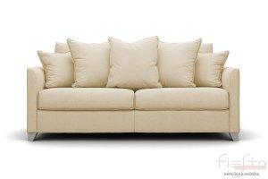 Диван французская раскладушка Лион - Мебельная фабрика «Фиеста-мебель»