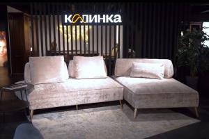 Диван Freedom - Мебельная фабрика «Калинка»
