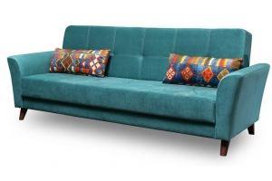 Диван Фреш 3-х местный с подлокотниками - Мебельная фабрика «Союз мебель»