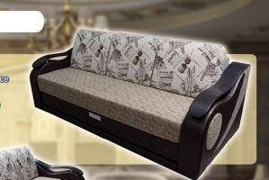 Диван Галант 3М - Мебельная фабрика «Галант»