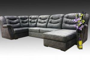 Диван Гермес П-образный - Мебельная фабрика «Мондо»