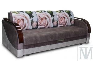 Диван тик-так Грация 3 - Мебельная фабрика «Престиж мебель»