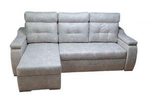 Диван Граф 2 - Мебельная фабрика «AzurMebel»