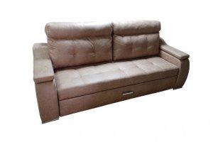 Диван Граф прямой - Мебельная фабрика «AzurMebel»