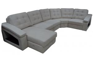 Диван ГРАНД - Мебельная фабрика «Нэнси»