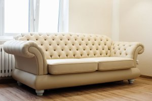 диван Гранд-Честер - Мебельная фабрика «Тиолли»