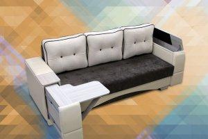 Диван Грета-5 - Мебельная фабрика «Виктория»