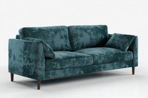 Диван прямой Грейс - Мебельная фабрика «CLOUD»