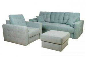 Комплект мягкой мебели Helsinki - Мебельная фабрика «Malitta»