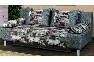 Диван Хилтон 2 - Мебельная фабрика «Элна»