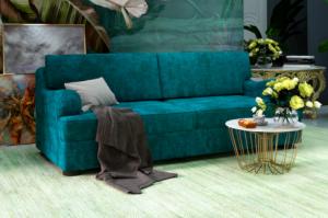 Диван Хилтон - Мебельная фабрика «Эвальд»