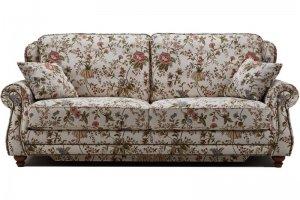 Диван Hortens прямой - Мебельная фабрика «ALVI SALOTTI»
