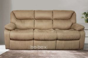 Диван Инфинити 3-местный без механизма - Мебельная фабрика «Bo-Box»