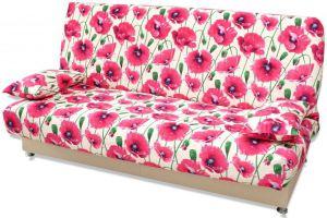 Диван Ирис прямой - Мебельная фабрика «Арт-мебель»