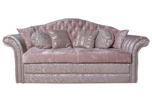 Диван из велюра Верона - Мебельная фабрика «Астмебель»